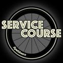 service course square logo